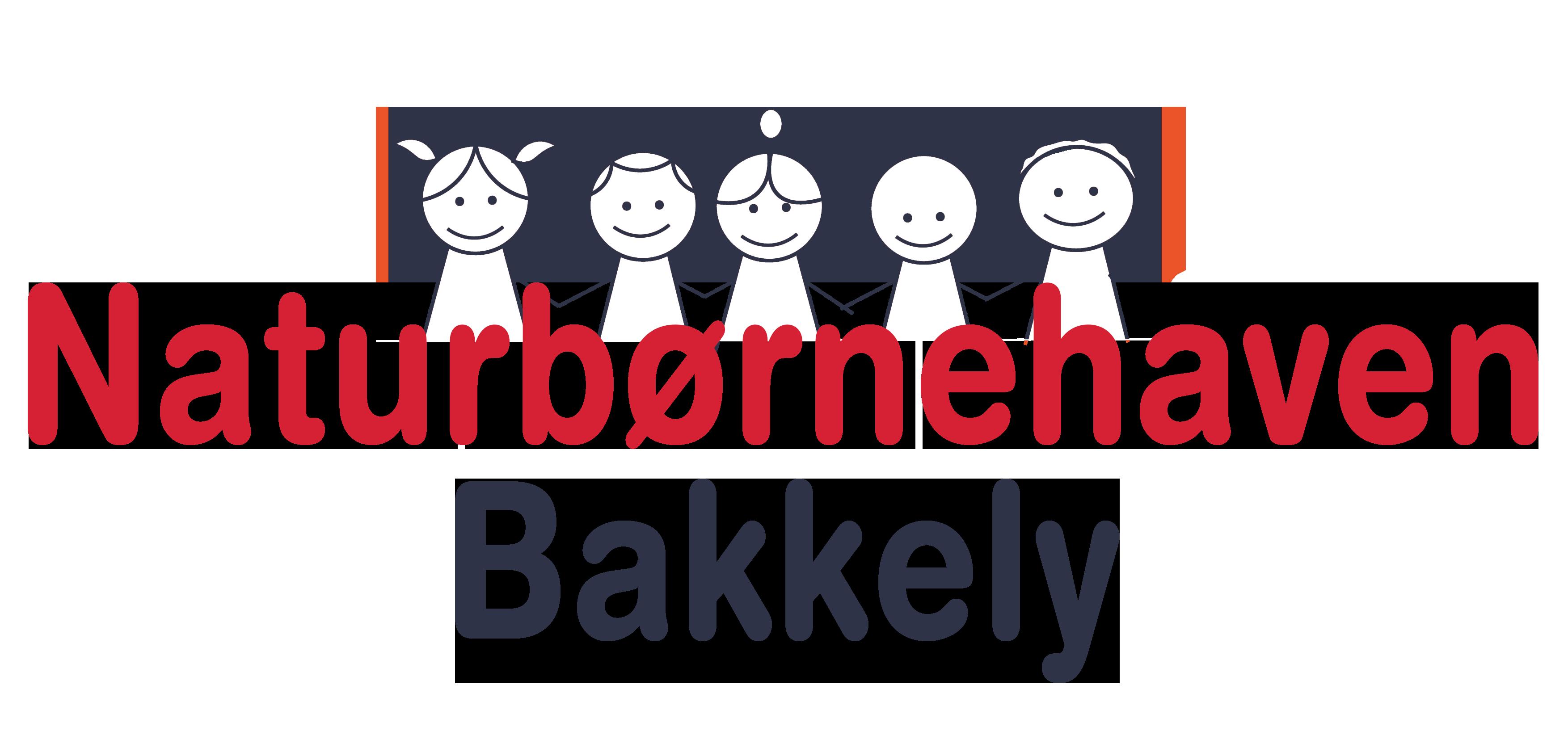 Naturbørnehaven Bakkely Logo